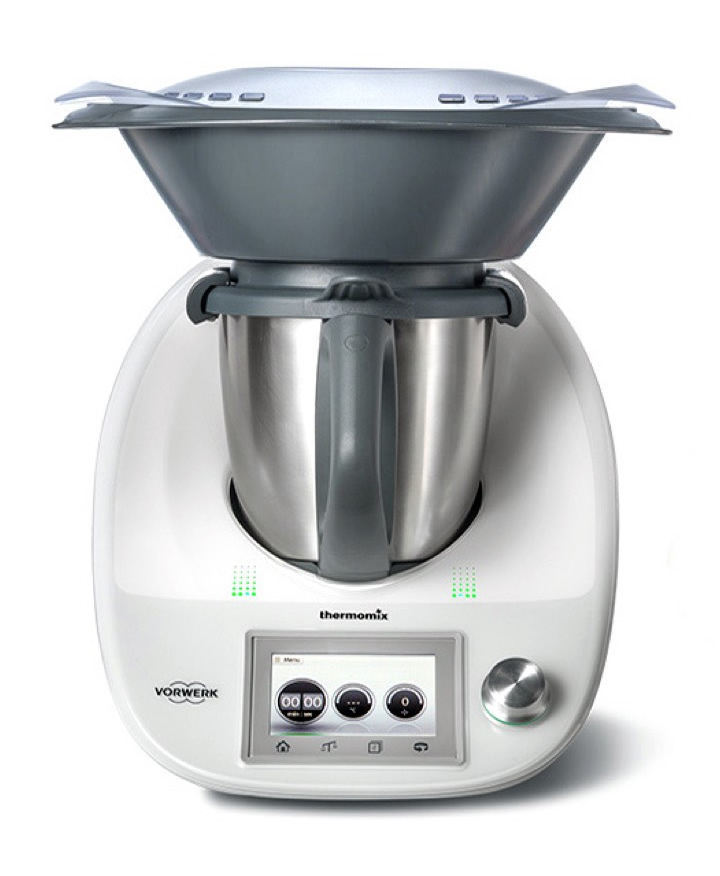 Discover all the functions of the Thermomix TM5 – Thermomix USA