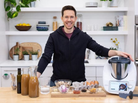 Seven Tips For Eating Out On The Keto Diet Thermomix Usa