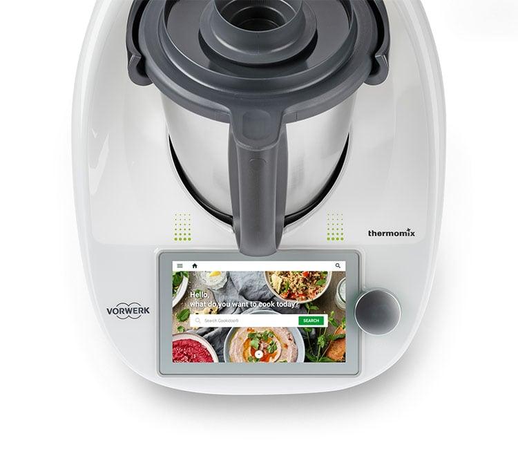 Thermomix TM6 smart food processor